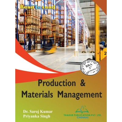 Production and Material...