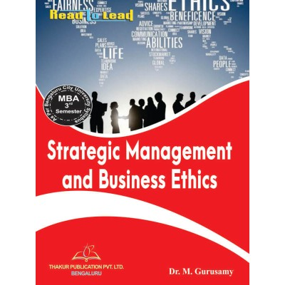 Strategic Management And...