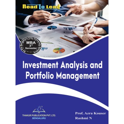 Investment Analysis And...