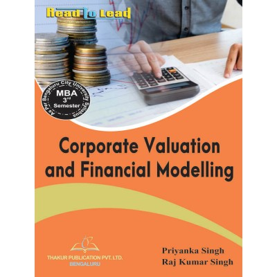 Corporate Valuation And...