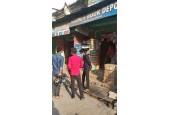 Friends Book Depot.Allahabad