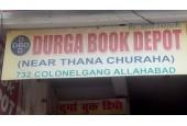 Durga Book Depot ,Allahabad