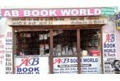 A.B. Book World-Ghaziabad