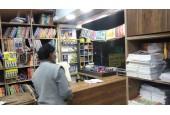 Mohit Book Centre,Agra