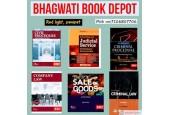 Bhagwati Book Depot